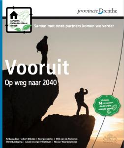 Expeditie energieneutraal wonen magazine