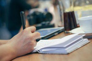 tekstschrijver voor websites
